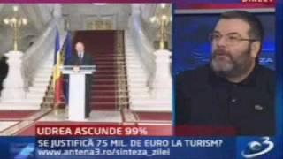 Sinteza Zilei  - Bogdan Teodorescu
