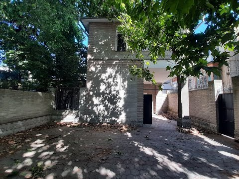 Крым, Ялта  Лот №3204. Продам дом в районе Пушкинского бульвара  Купить дом тут.