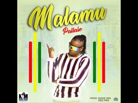 Pallaso - MALAMU
