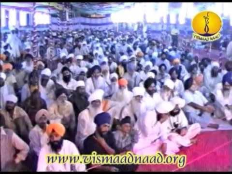 Raag Jaitshri_Bibi Jaswinder Kaur : Adutti Gurmat Sangeet Samellan 1996