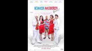 Dodit Mulyanto Boris Bokir Indro Warkop Pepaya Mangga Pisang Jambu OST Komedi Moderen Gokil
