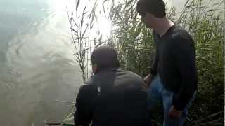 Сазан 9.5 кг. Турпал-Али.mp4