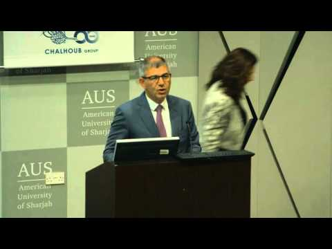 AUS Conferences |  AUS - Chalhoub Group Luxury Brands Symposium