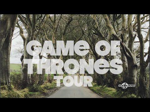 Locaciones de Game Of Thrones, Adiós Irlanda #19