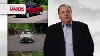 Introducing the all-new Steve Landers Toyota! | Steve Landers Toyota of Northwest Arkansas