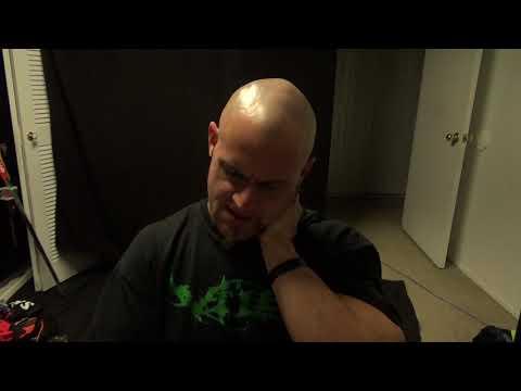 Cannibal Corpse Guitarist Pat O'Brien Arrested!!!!!