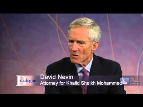 Dialogue: Defending Khalid Sheikh Mohammed