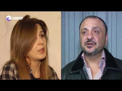 """Anar Nağılbazın vəziyyəti ağırlaşdı ! Eksklüziv """"Xəzər Maqazin"""" də.."""