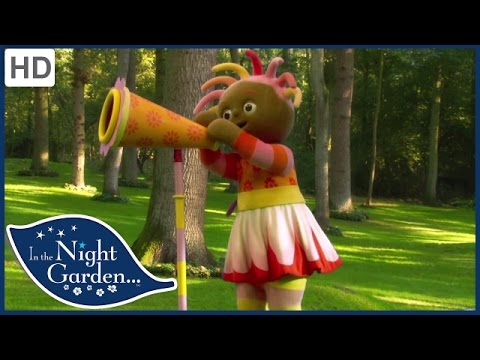 In the Night Garden - Make Up Your Mind Upsy Daisy | Full Episode