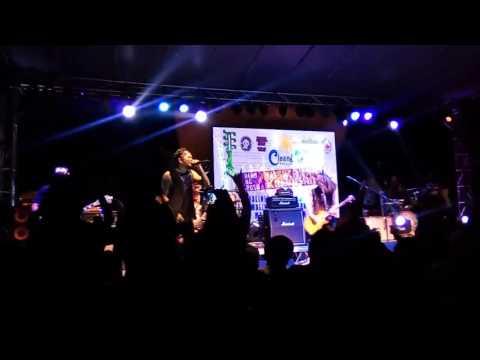 Adios - Slapshock Live @ Amoranto Stadium , Quezon City 02/15/16