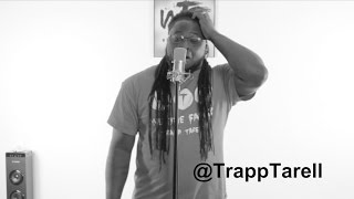 Charlie Puth - Attention ( Trapp Tarell Cover/Freestyle)