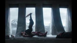 Captain America Civil War - Final Fight Scene Part-2 (Tamil)