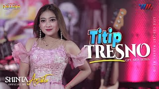 Shinta Arsinta Ft New Pallapa - Titip Tresno Mp3