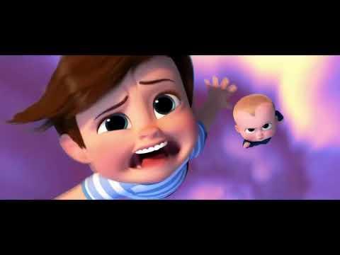 The BOSS BABY - Lagu Anak GUNDUL-GUNDUL PACUL