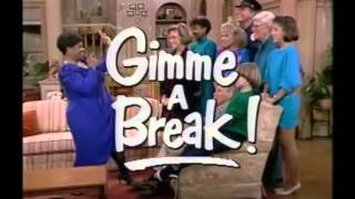 Gimme a Break! S4E20 The Lookalike
