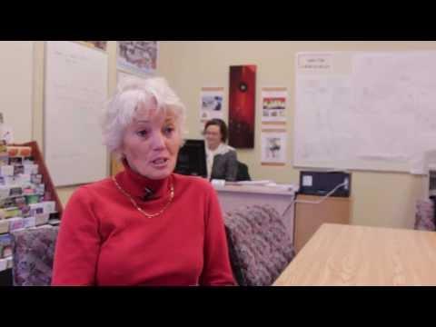 """go! Island"" Meets Community Police (Part 1) - Shaw TV Duncan"
