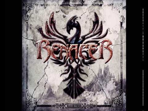 Paz en la tormenta-RENACER (Imperio cover)