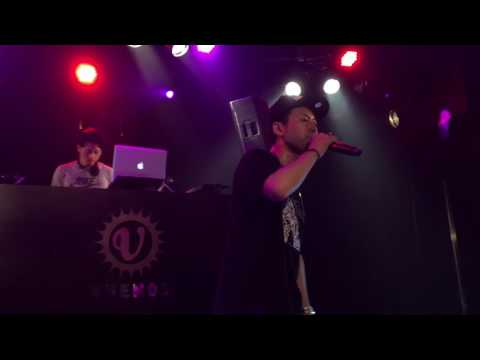 MC Bottle - Over (Live at Shibuya vuenos tokyo)