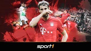 Bayerns Schwachstelle? Martinez im Auge des Sturms | SPORT1