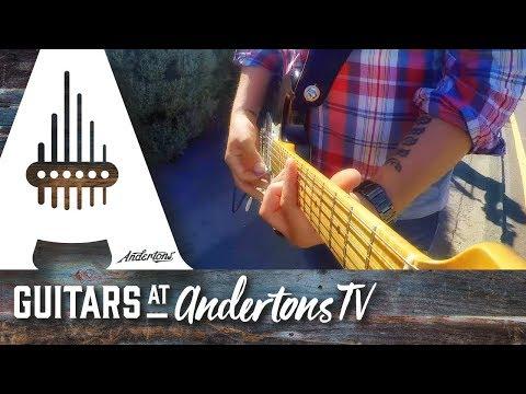 Wireless Guitar System Shootout - Lets Take It Outside