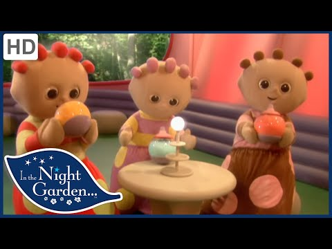 In the Night Garden 233 - The Tombliboos' Busy Day | Full Episode | Cartoons for Children