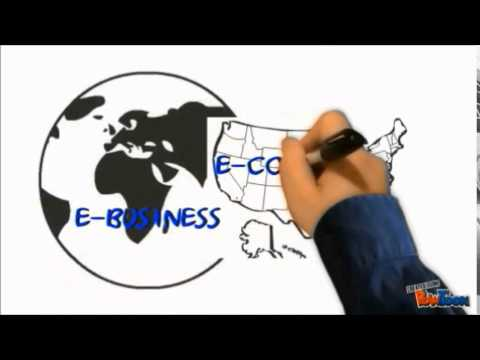 1 1 Introduction to E-Business