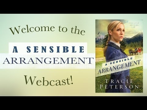 """A Sensible Arrangement"" Webcast"