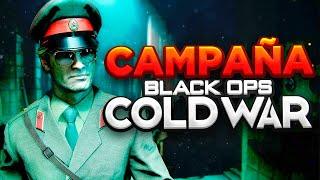 CAMPAÑA COMPLETA | CALL OF DUTY BLACK OPS COLD WAR | SOKI