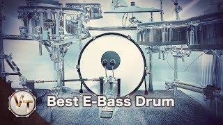 Building The Best E Bass Drum