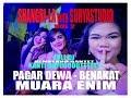 Discotique Jalanan SHANGRI LA At PAGAR DEWA - BENAKAT Vol 2 Full Dj