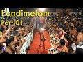 കിടിലന് Pandimelam | Part 01