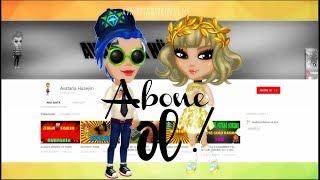 Avataria Hüseyin - Kanal Reklamı