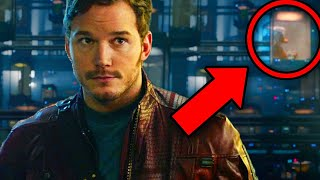 Guardians of the Galaxy Breakdown! Secret Easter Egg & Music Analysis! | Infinity Saga Rewatch