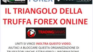 SCAM TRUFFA FOREX TOUCHTRADES - TRADINGBANKS - GMIBANQUE