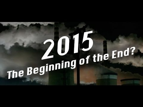 URGENT!!  2015 is the BEGINNING of the END! ~ Rebecca Sterling 1999 Vision of 2015 ~ Both parts!