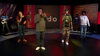 Coke Studio PNG S02E10   Stagajah - Tehine