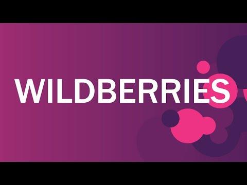 Покупки с интернет-магазина Wildberries платья