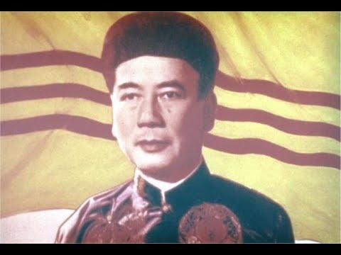 DVD đầu tiên về cựu tổng thống Ngô Đình Diệm Phần 2