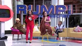 RUMPI - Roro Fitria, Suaranya Ternyata DIBUAT-BUAT Dan Hanya Ingin TENAR! (08/12/2017) Part 2