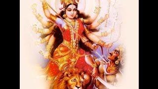 Maa Durga Kilak Stotra With Hindi Meaning - Rec 22