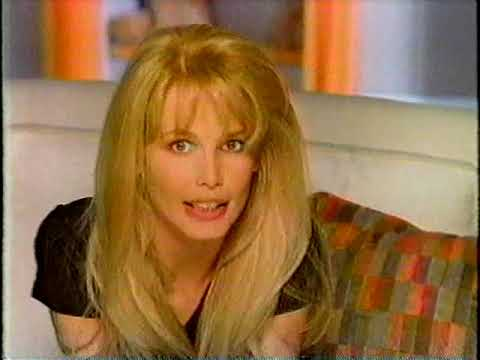 1997---claudia-schiffer-hair-care-commercial