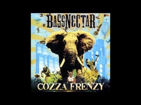 Bassnectar - Teleport Massive