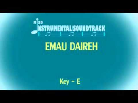 EMAU DAIREH Instrumental/Soundtrack