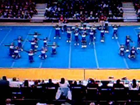 Can't cheerleader competition videos good