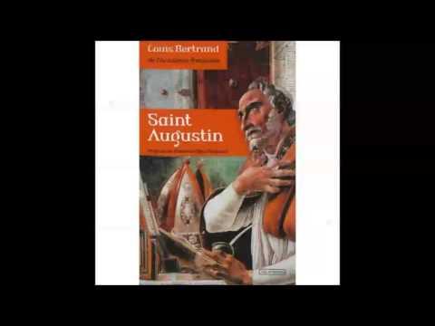Saint Augustin et l'Algérie (par Louis Bertrand)