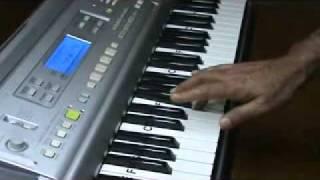 zor ka jhatka haye.. action replayy on by mmv piano tutorial new hindi song