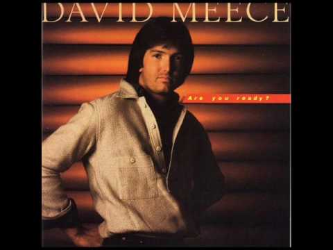 Are You Ready? (1980) - David Meece (Full Album)