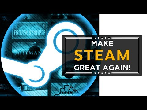 Developer BANNED FROM STEAM for Fake Reviews