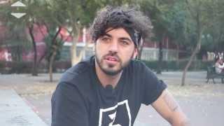 CAPÍTULO 001 #VEHEMENCIA - Jamez Manuel 1/2