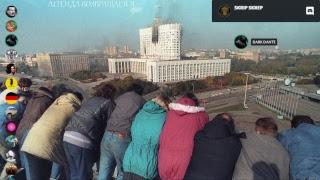 Третий сезон. Армения, Украина и пенсии на России.